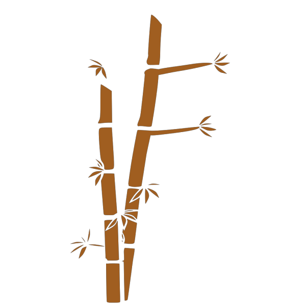 Bamboo 2 PNG Clip art