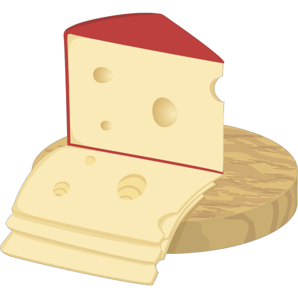 Swiss Cheese PNG Clip art