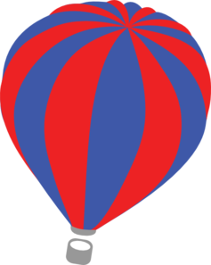 Hot Air Balloon Clip art
