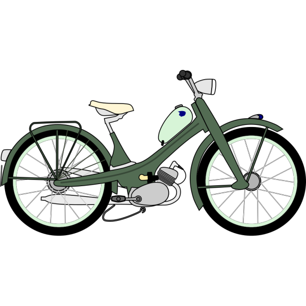 Bicycle PNG Clip art