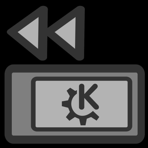 Rewind PNG Clip art