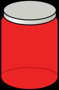 J Is For Jar PNG Clip art