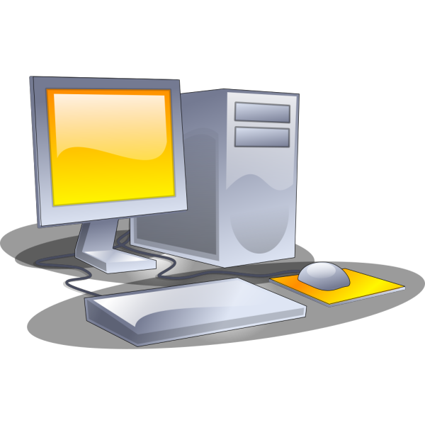 Computer 7 PNG icons