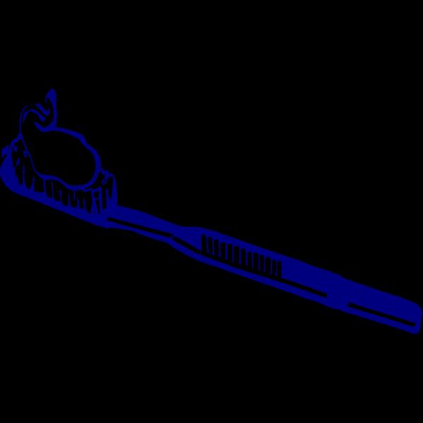 Blue Tb PNG Clip art