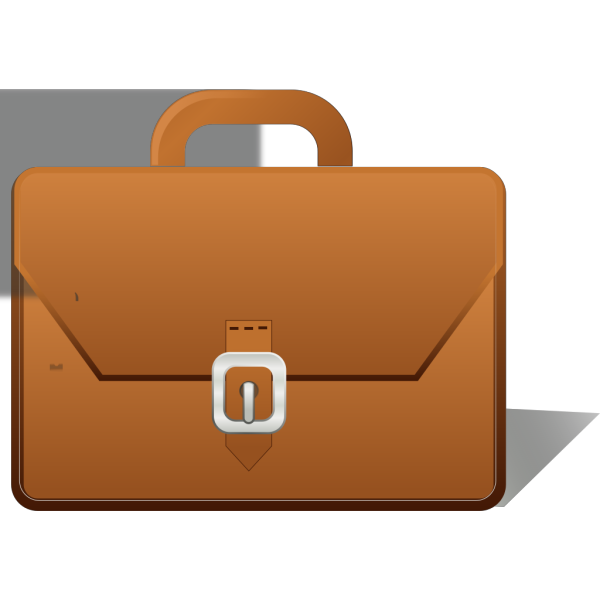 Briefcase PNG images