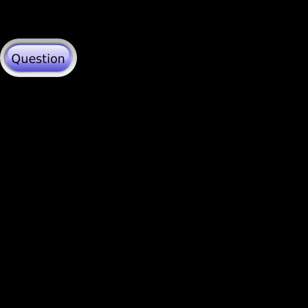 Request Button 3 PNG Clip art