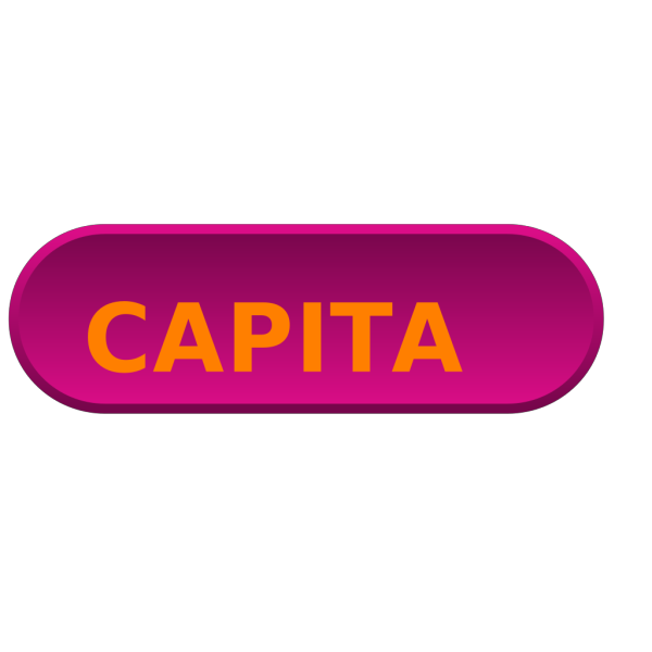 Selected Capital PNG Clip art
