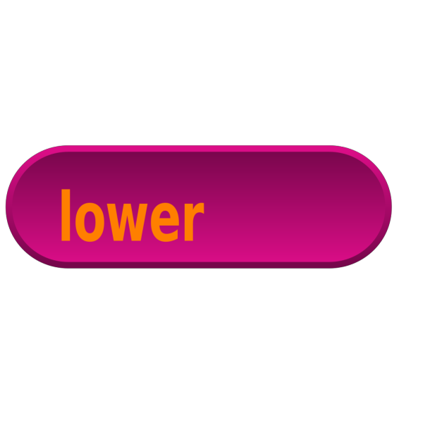 Selected Lowercase PNG image