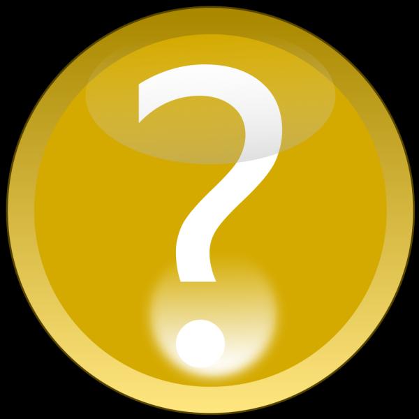 Help Button 2 PNG Clip art