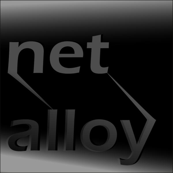 Net Alloy PNG Clip art