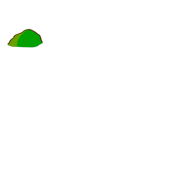 Hill Mountain PNG Clip art