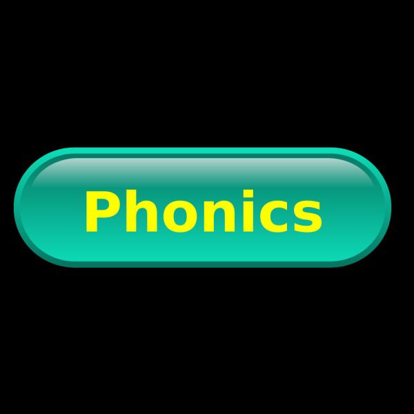 Phonics PNG Clip art