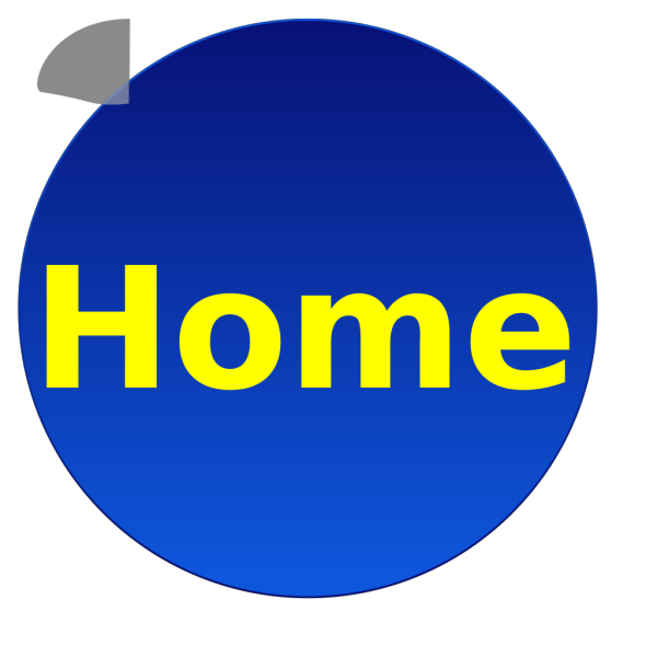 Home PNG icons