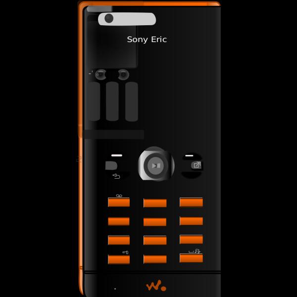W880i PNG Clip art