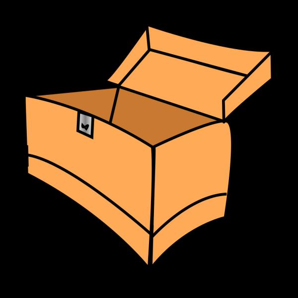 Brown Tool Box PNG images