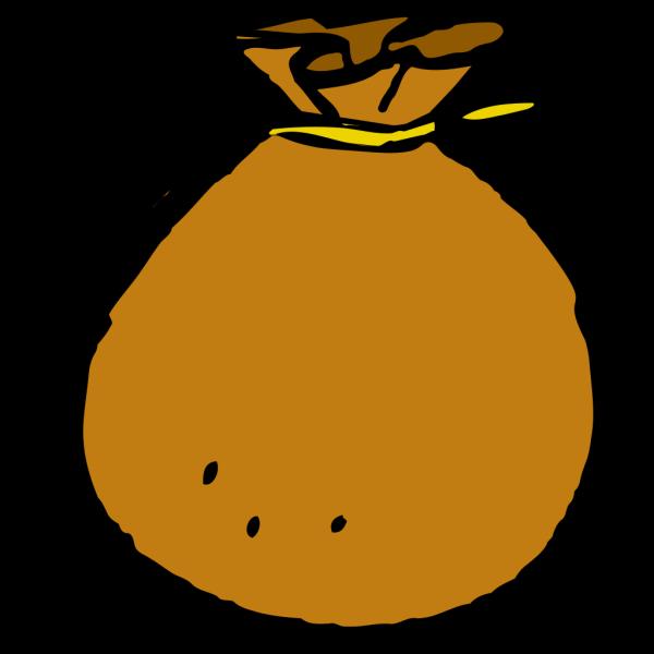 Brown Bag PNG images