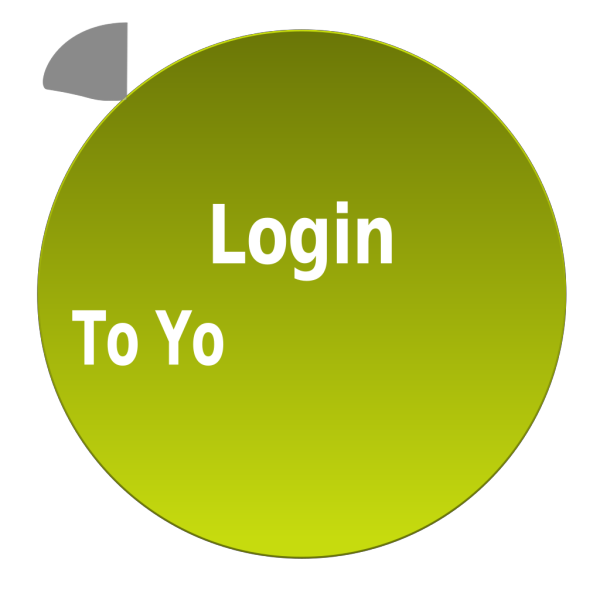 Login PNG icons