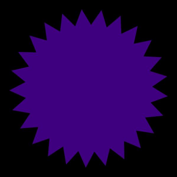 Purple Button PNG Clip art