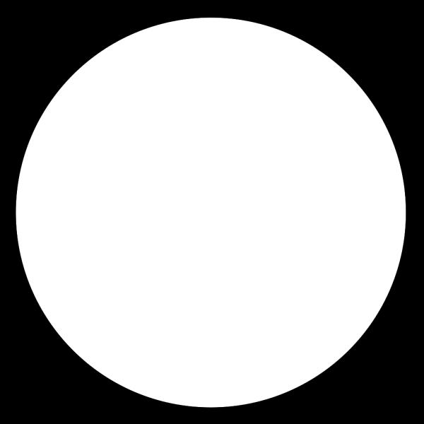 White Button PNG Clip art