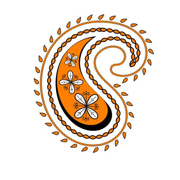 Paisley New 3 PNG images