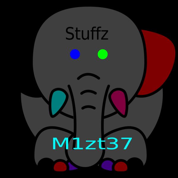M1zt37 PNG Clip art