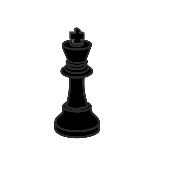 Blackchess PNG Clip art