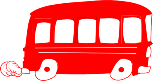 School Bus PNG images