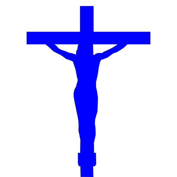 Jesus On The Cross PNG images