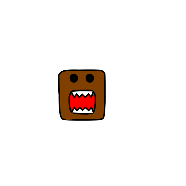 Domo PNG images