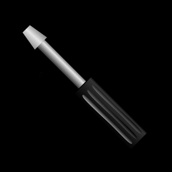 Screwdriver 12 PNG Clip art