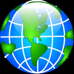 World Globe PNG icons