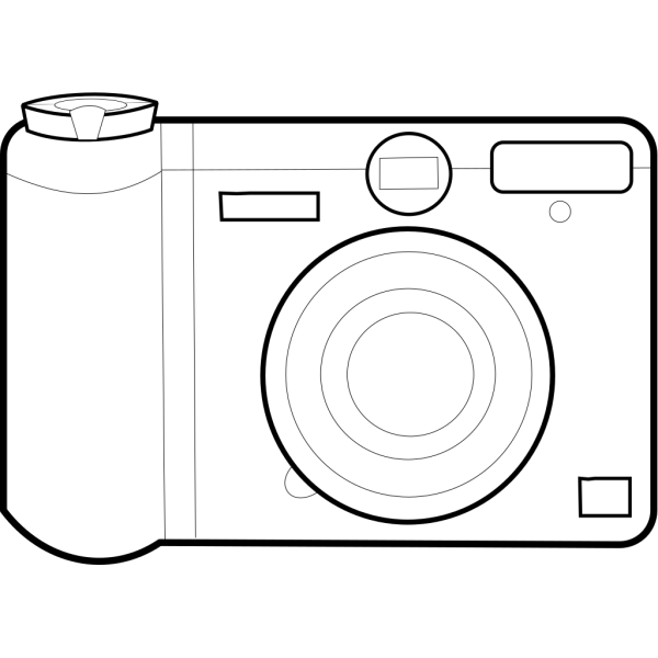 Movie Camera PNG icons