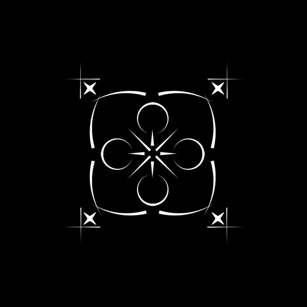 Ornamental Corner PNG Clip art