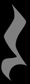 Quarter Rest PNG Clip art