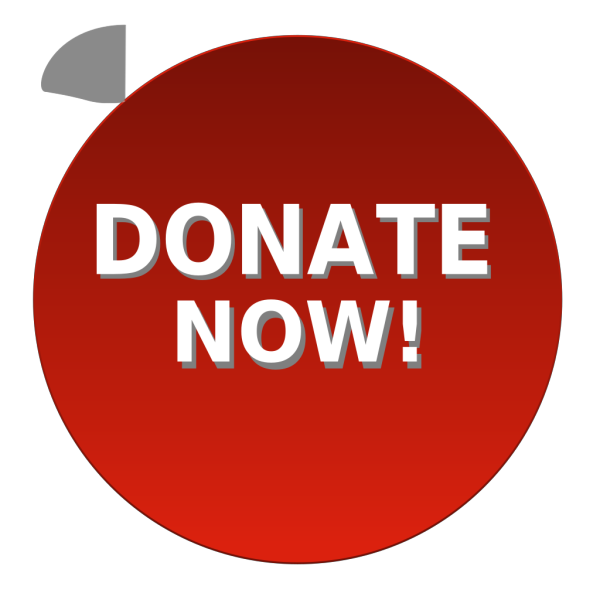Donate Button PNG Clip art
