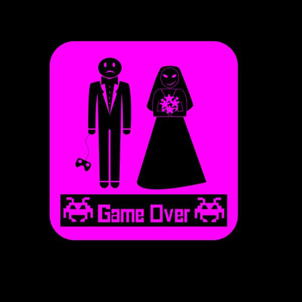 Husband & Wife PNG Clip art