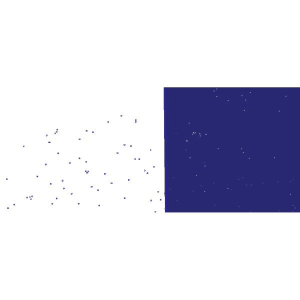 Bluenightsky PNG icons