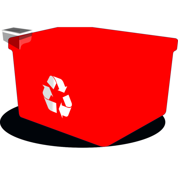 Recycle Bin PNG Clip art