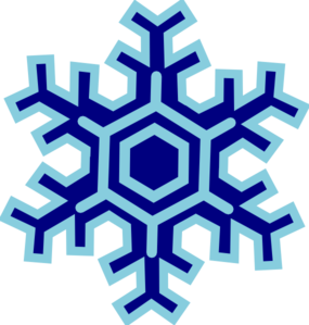 Inverted Snowflake PNG images