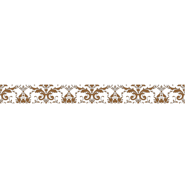 Brown Damask 3 PNG images