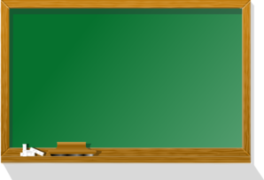 Blackboard PNG icons
