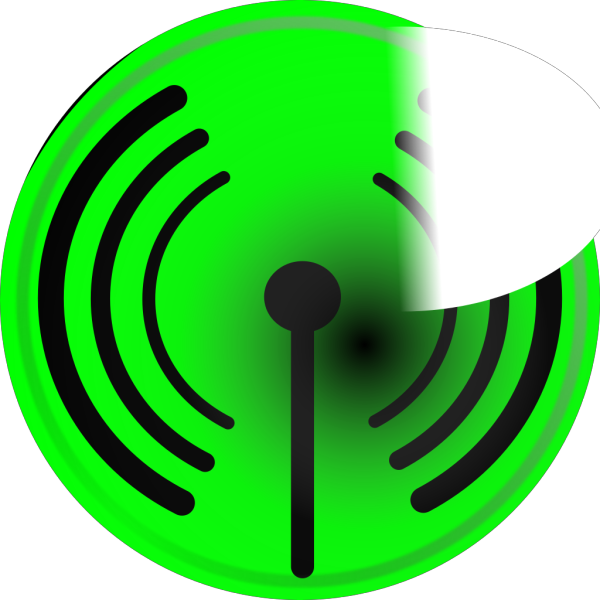 Wifi Button PNG images