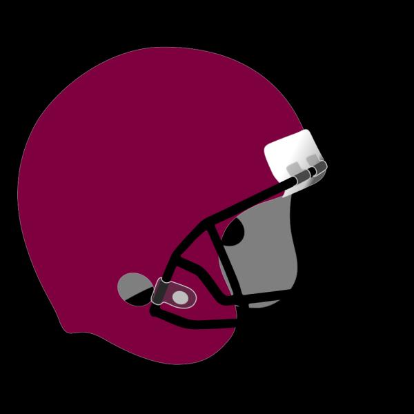 Green Football Helmet PNG Clip art