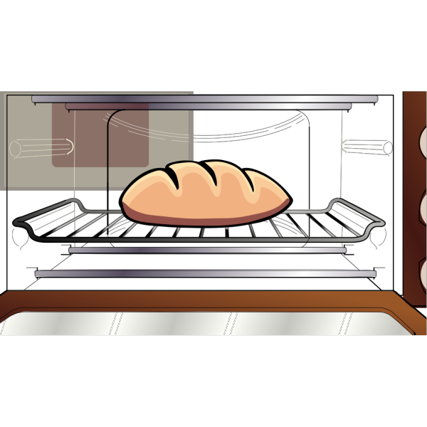 Bun In The Oven PNG Clip art