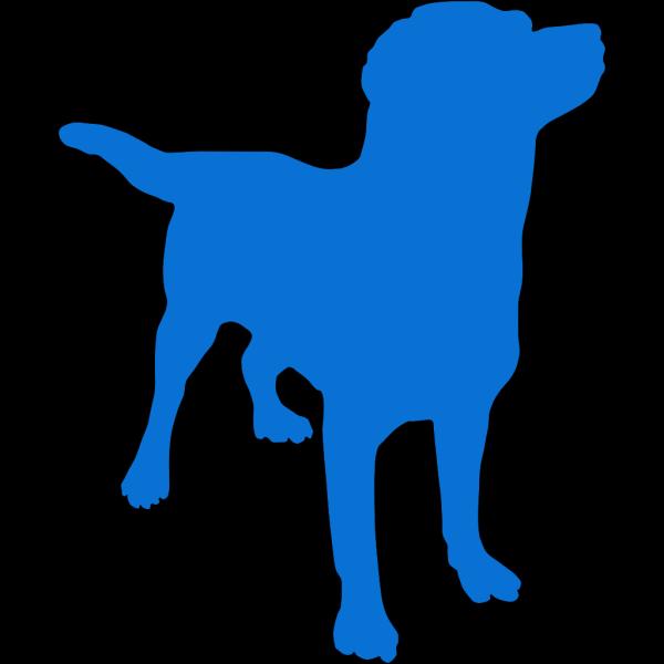 Blue Lab Silo PNG images