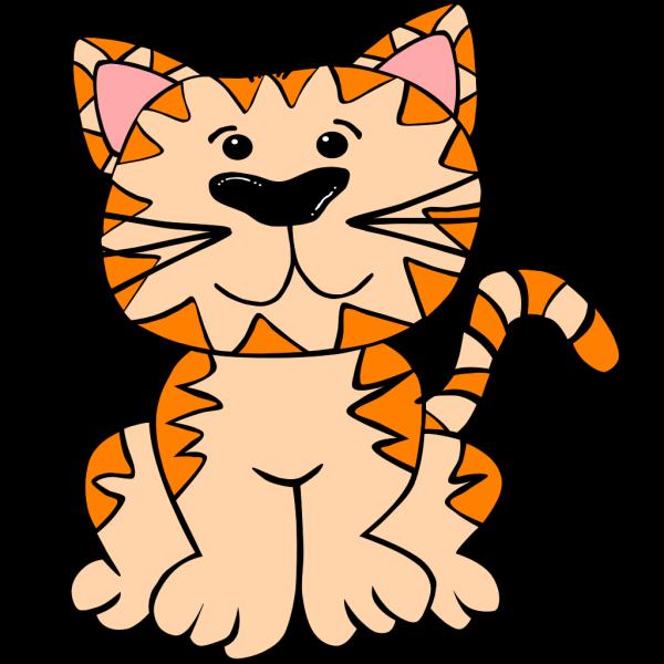 Black Kitten PNG Clip art