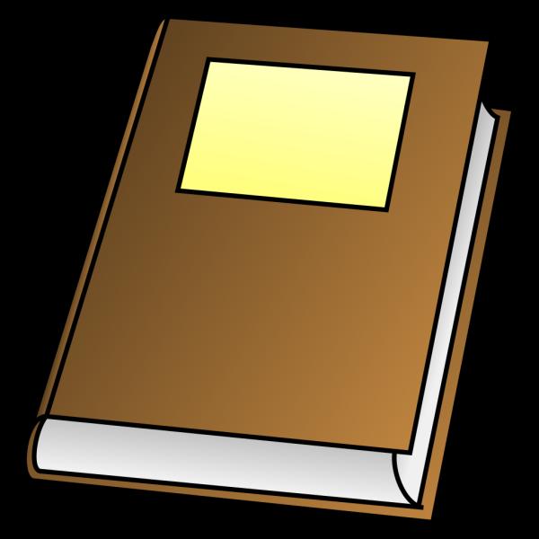 Book PNG Clip art