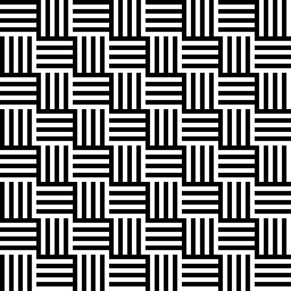 Square Optical Illusion PNG Clip art