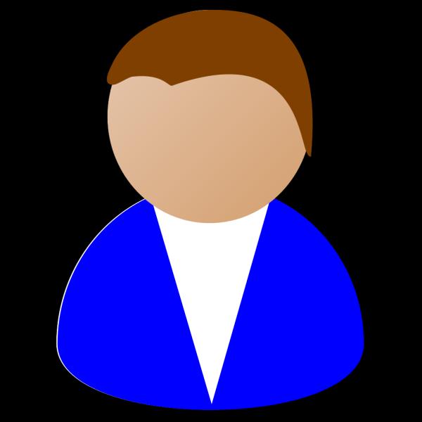 Blue Collar Worker PNG Clip art