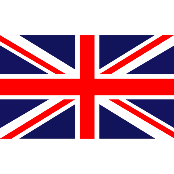 British Flag Button PNG icons